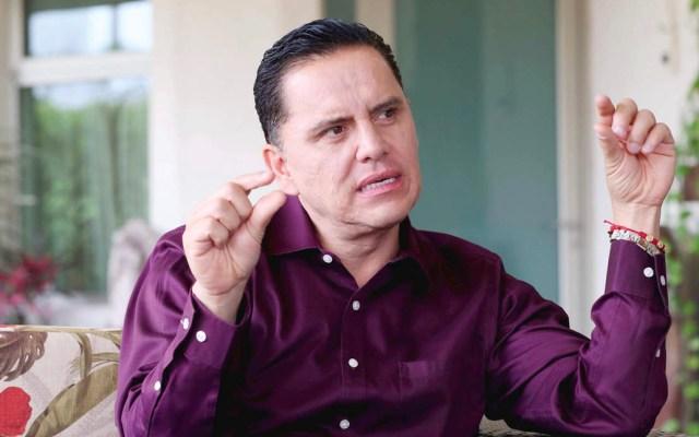 Juez niega suspensión definitiva al exgobernador Roberto Sandoval - Roberto Sandoval