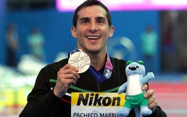 Rommel Pachecoya tiene lugar en los Juegos Olímpicos Tokio 2020 - Rommel Pacheco