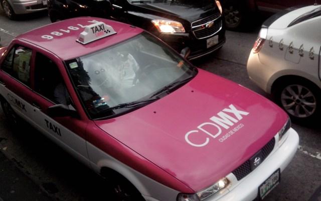 Taxistas fingen pelea para secuestrar a tres niños en Cuauhtémoc - taxistas secuestro niños cuauhtémoc