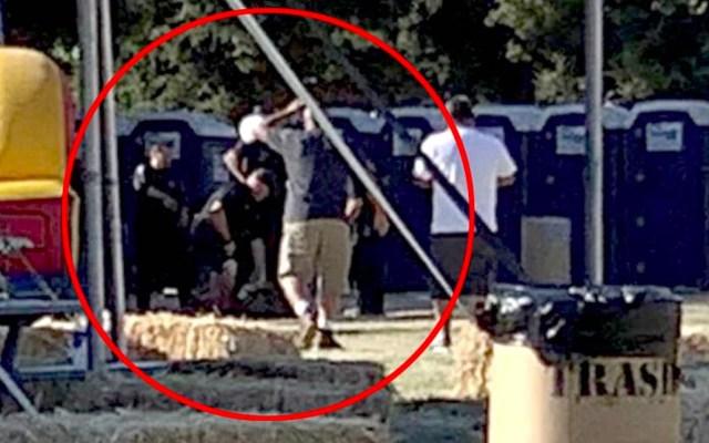 Identifican al tirador en festival de California - tirador