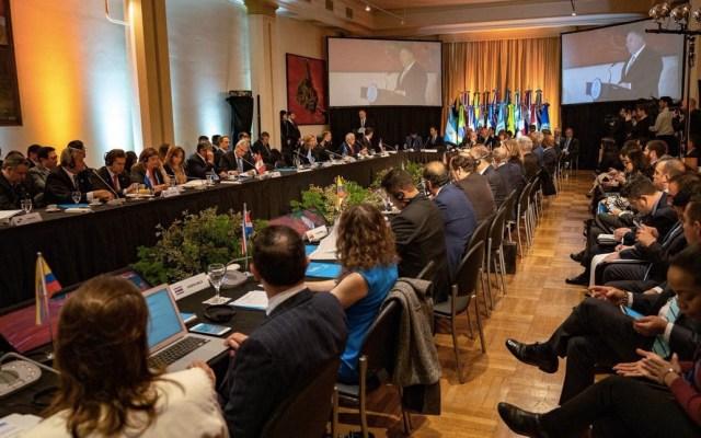 EE.UU. concreta acuerdo antiterrorista con Latinoamérica apuntando a Irán - Estados Unidos Tratado antiterrorista terrorismo