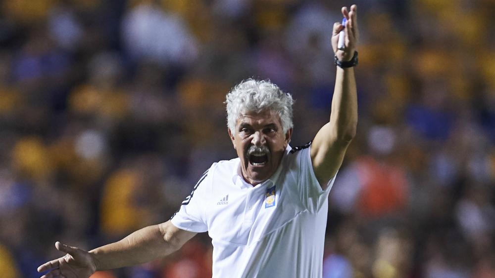 Tuca Ferretti confesó que Leagues Cup era