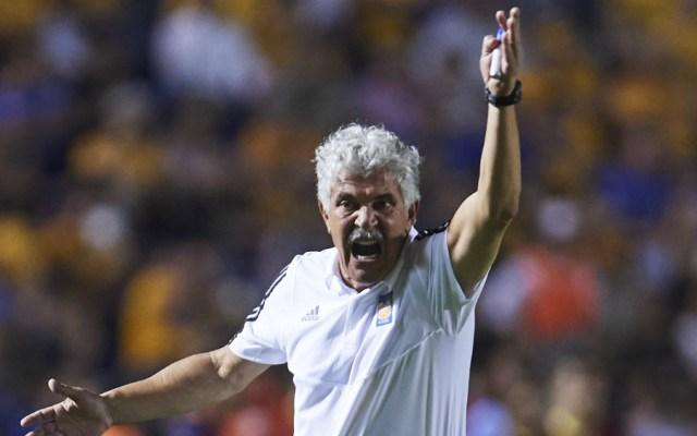 """'Tuca' Ferretti calificó a la Leagues Cup como torneo """"molerito"""" - Foto de Mexsport"""