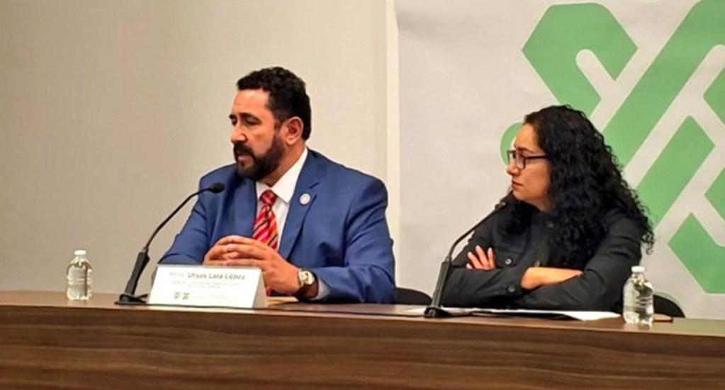 PGJ investiga posible relación de ataque en Artz Pedregal con mafia israelí - Ulises Lara López