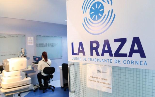 IMSS cuenta con el primer Banco de Tejido Corneal para trasplantes - Foto de IMSS