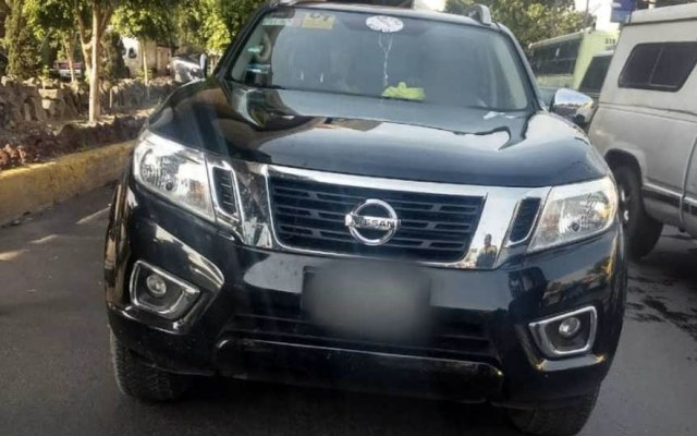 Detienen a automovilista por atropellar a mujer policía de Tránsito - Venustiano Carranza mujer policía atropellada Tránsito