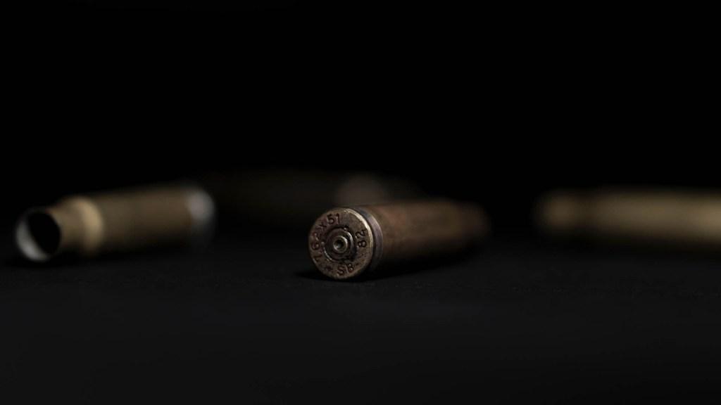 Violencia homicidios balas asesinatos violento