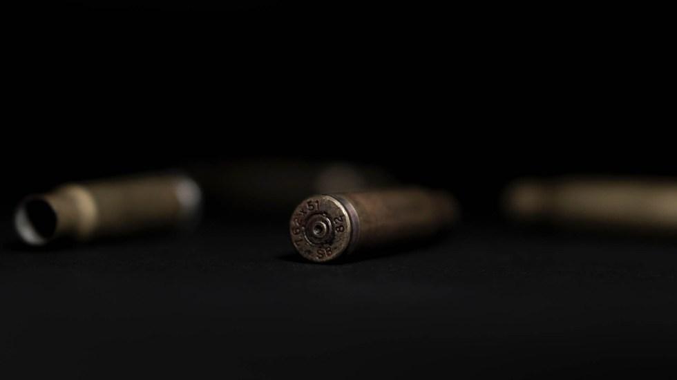 Atentan contra fiscal regional de Tecámac; dos agentes murieron - enfrentamiento Violencia homicidios balas asesinatos violento