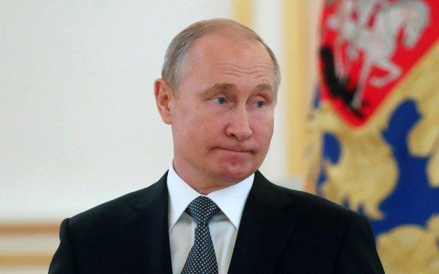 Putin destaca interés por fortalecer los lazos con América Latina - Vladimir Putin