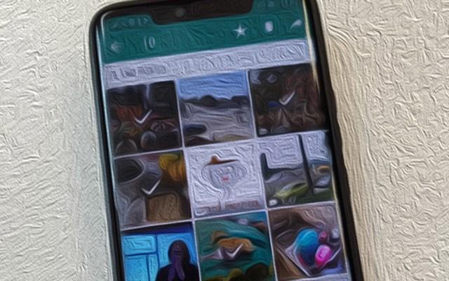 Descubren fallo en WhatsApp que compromete imágenes y audios