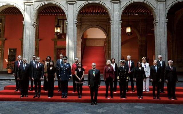 Las renuncias de funcionarios al gobierno de López Obrador