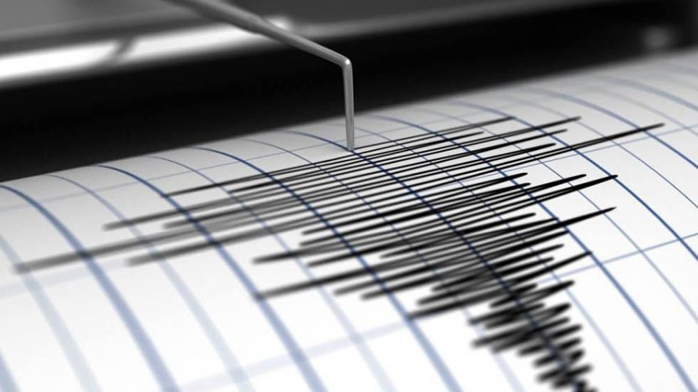 Se registra sismo magnitud 4.7 en Oaxaca - sismo