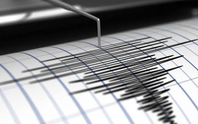 Se registran tres sismos en Guerrero - sismo