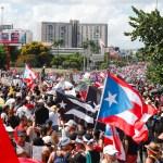 ¿Por qué exigen la renuncia del gobernador de Puerto Rico? - Foto de EFE.