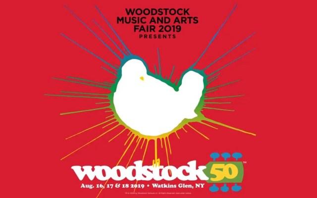 Cancelan el 50 aniversario del festival musical Woodstock - Woodstock 50. Foto de @woodstockfest