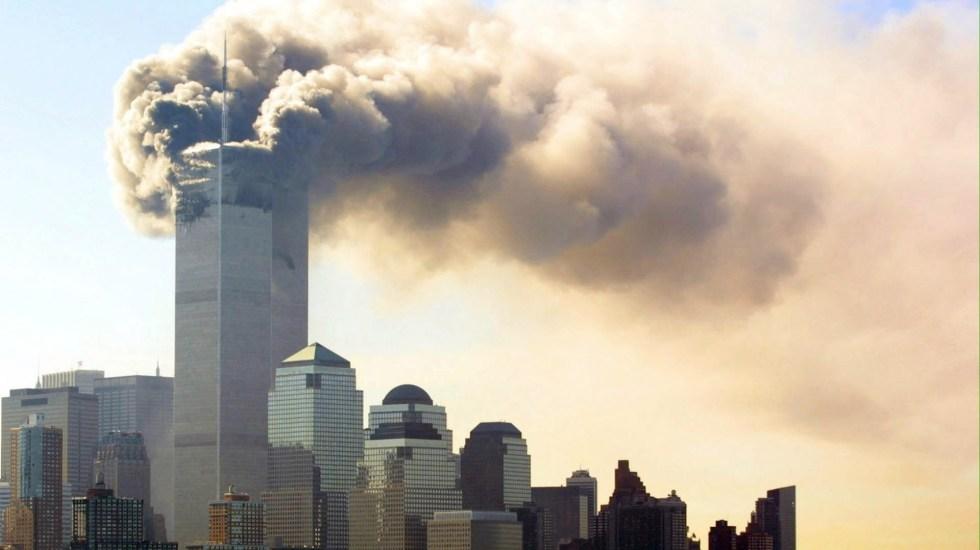 Juicio contra acusados de atentados de 9/11 iniciará en 2021: NYT - 11 septiembre torres gemelas 2001