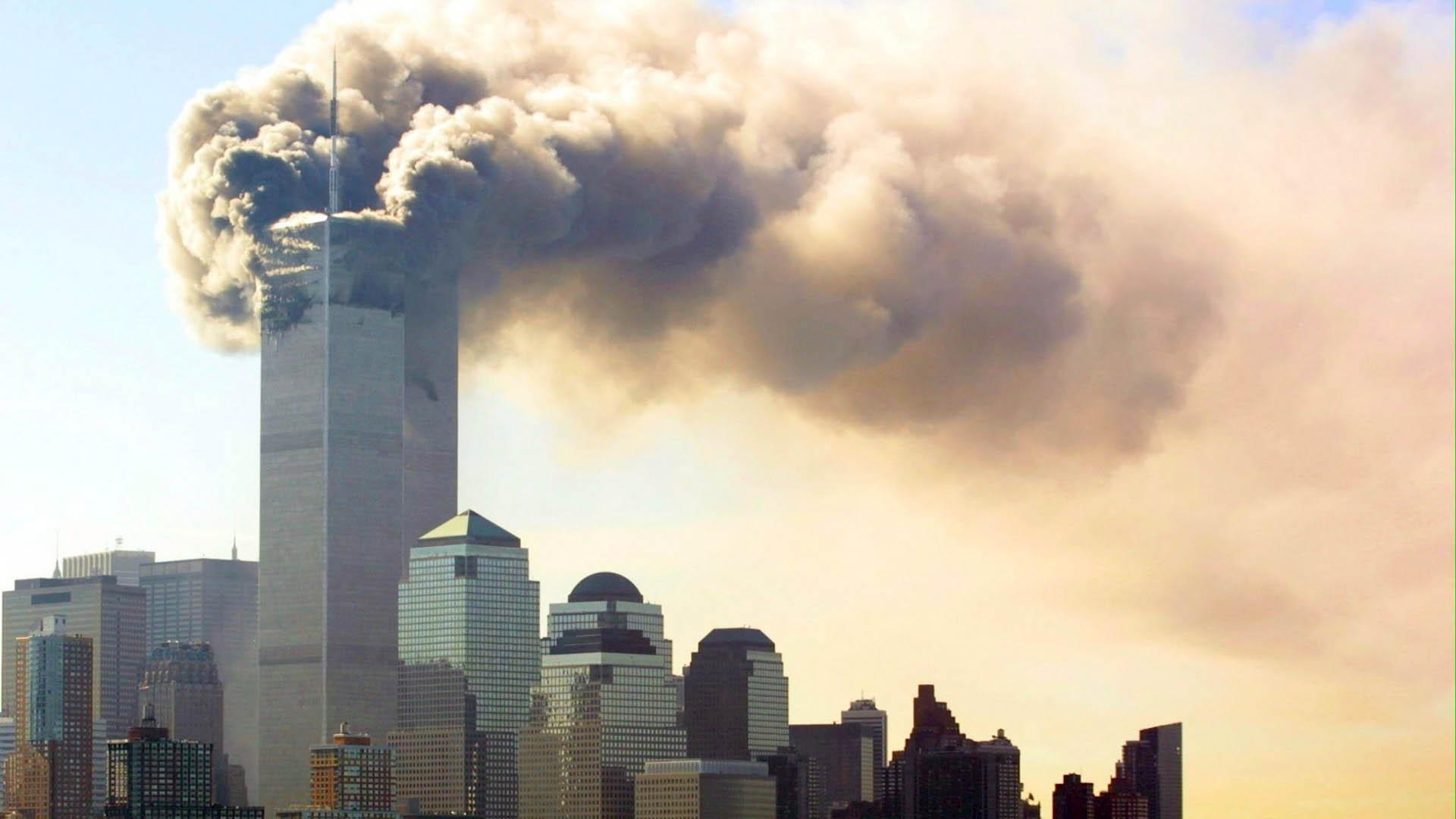 11 septiembre torres gemelas 2001