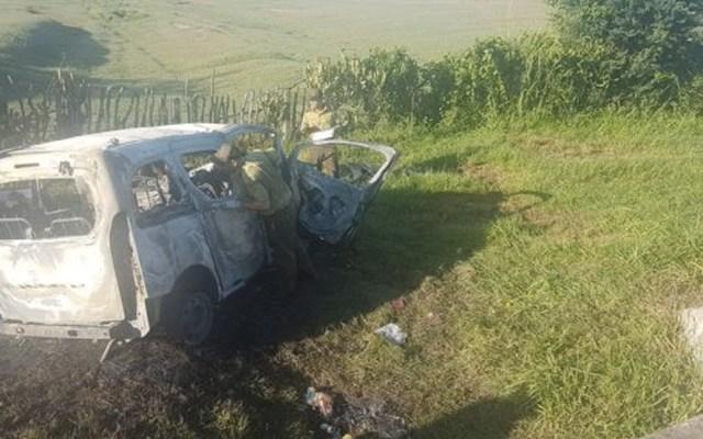 Volcadura de camión de pasajeros deja un muerto y ochos heridos en Cuba - Foto de Cubadebate
