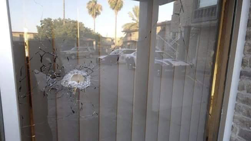 Ataque a policías estatales en hotel de Nuevo Laredo deja un agente muerto - Alias de ataque hotel policía estatal nuevo laredo