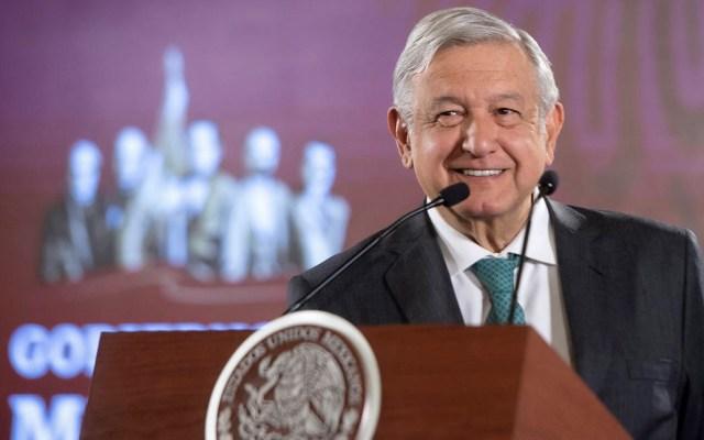 López Obrador en el top 5 mundial de mandatarios con mayor aprobación - AMLO Andrés Manuel López Obrador conferencia 28 08 2019 Morena