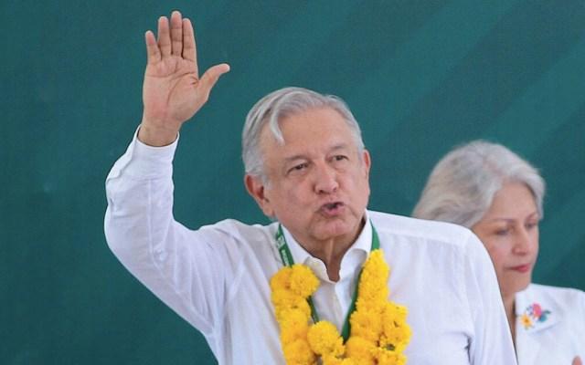 """""""No voy a quitar el dedo del renglón"""": AMLO a ladrones de combustible - AMLO Andrés Manuel López Obrador Puebla"""