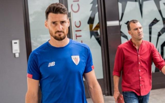 Aritz Aduriz se retirará al final de la temporada - aritz aduriz retiro athletic club bilbao