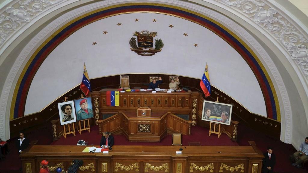 Asamblea Constituyente de Venezuela analiza convocar a elecciones legislativas este 2019. Noticias en tiempo real