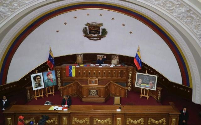 Asamblea Constituyente de Venezuela analiza convocar a elecciones legislativas este 2019 - Asamblea Nacional Constituyente Venezuela