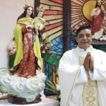 Asesinan a puñaladas a sacerdote en Tamaulipas