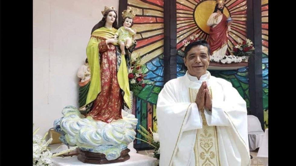 Asesinan a puñaladas a sacerdote en Tamaulipas - asesinan a sacerdote a puñaladas en matamoros