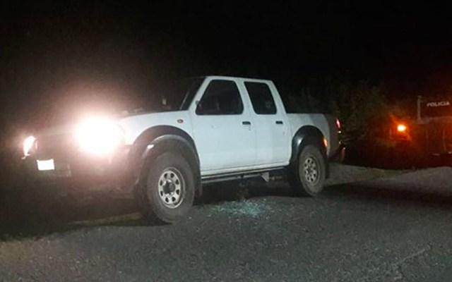 Asesinan a balazos a exregidor de Oaxaca mientras conducía - exregidor