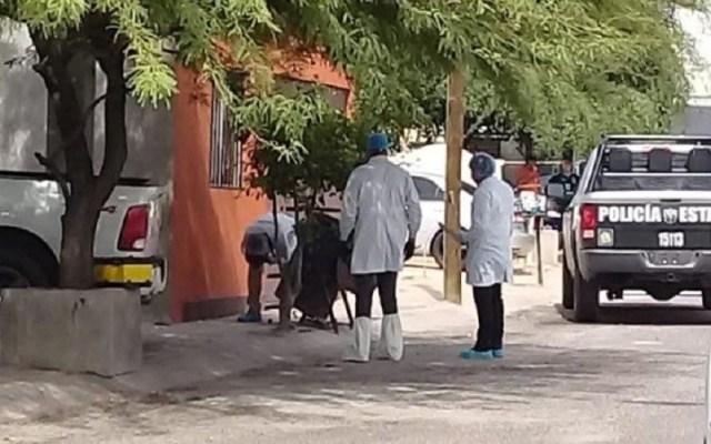 Violencia deja cuatro muertos en Hermosillo, Sonora - Asesinato de policía en Hermosillo. Foto de UniRadio Noticias