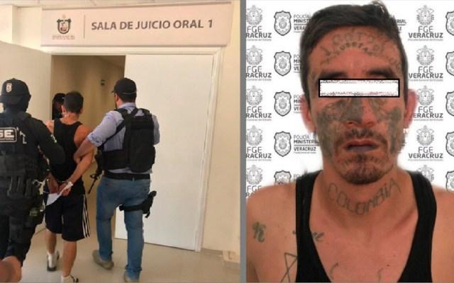 Detienen a presunto homicida de miembro de comunidad LGBT en Veracruz - asesino lgbt veracruz