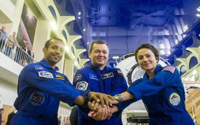 Rusia y Europa preparan acuerdo para llevar astronautas a la EEI - Centro de Entrenamiento de Cosmonautas de Rusia. Foto de @roscosmos