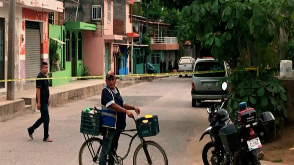Asesinan a seis internos en centro de rehabilitación de Colima - ataque centro de rehabilitación colima