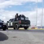 Balacera en Nuevo Laredo, Tamaulipas deja al menos un herido