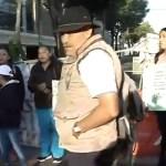 Padres de familia bloquean Av. Azcapotzalco-La Villa