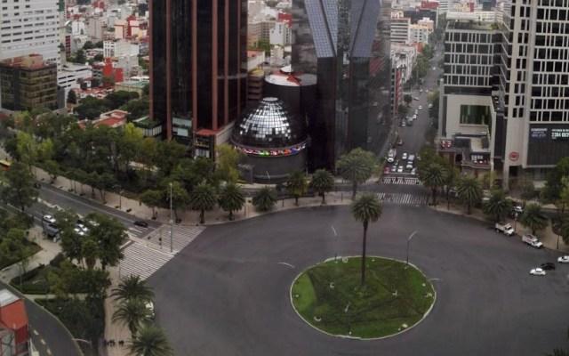 Bolsa Mexicana sigue en terreno negativo - Bolsa Mexicana de Valores BMV