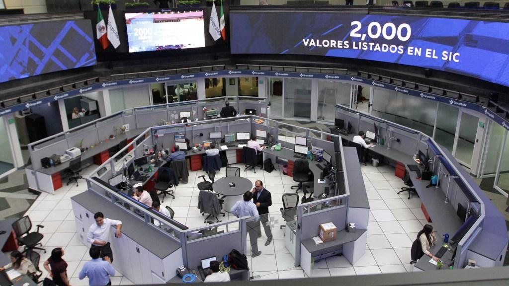 Bolsa Mexicana avanza 1.17 por ciento y cierra con ganancia semanal de 6.04 por ciento - Bolsa Mexicana de Valores México BMV