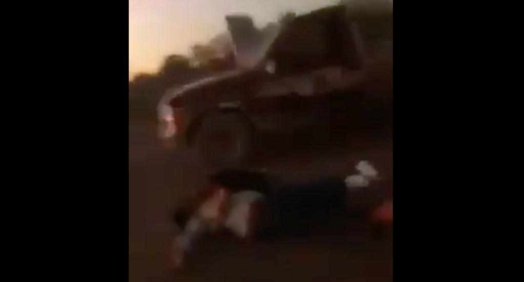 Ejecutan a seis tras carrera de caballos en Sonora - ejecutan