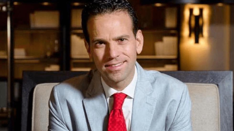 Carlos Loret de Mola sale de Televisa - Carlos Loret de Mola