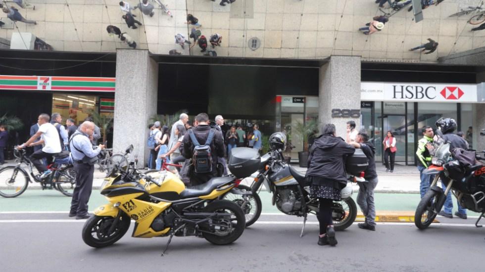 Así ocurrió el asalto a la Casa de Moneda en la Ciudad de México - Foto de Notimex