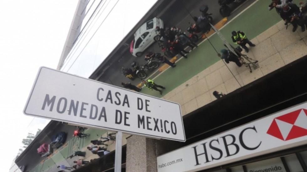 FGR podría atraer caso del asalto a Casa de Moneda: López Obrador - casa de moneda