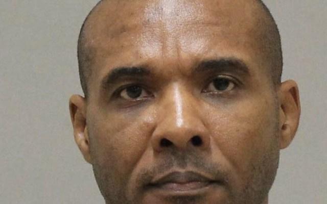 Piden pena de muerte para peleador de la MMA por asesinato doble - Cedric Marks Texas