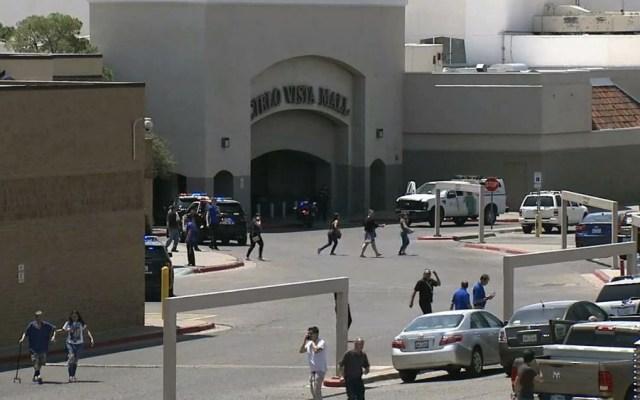 Tiroteo en El Paso, Texas, deja 18 muertos; hay un detenido - Foto de @bubbaprog