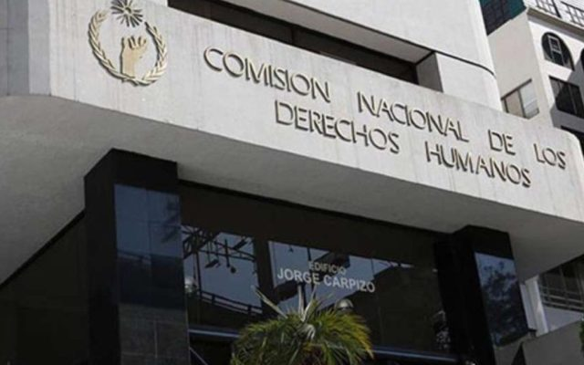 Interpone PRI amparo contra elección de presidencia de CNDH - Foto de CNDH