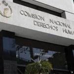 Organizaciones exigen transparencia en designación de nuevo titular de CNDH - CNDH dictamen ONU desaparición forzada veracruz