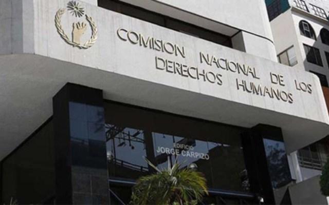 Actuación de CNDH ha dejado mucho que desear: Bienestar - CNDH dictamen ONU desaparición forzada veracruz