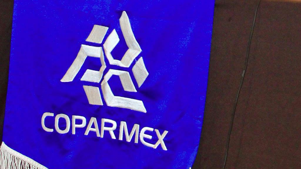 Administración de López Obrador ha desmantelado instituciones del forma irracional, afirma Coparmex - Coparmex empresas
