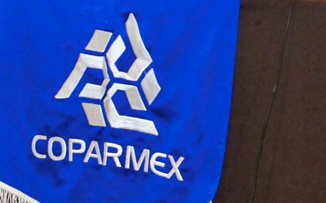 Exige Coparmex que se investigue a León Bartlett por venta de ventiladores - Coparmex empresas